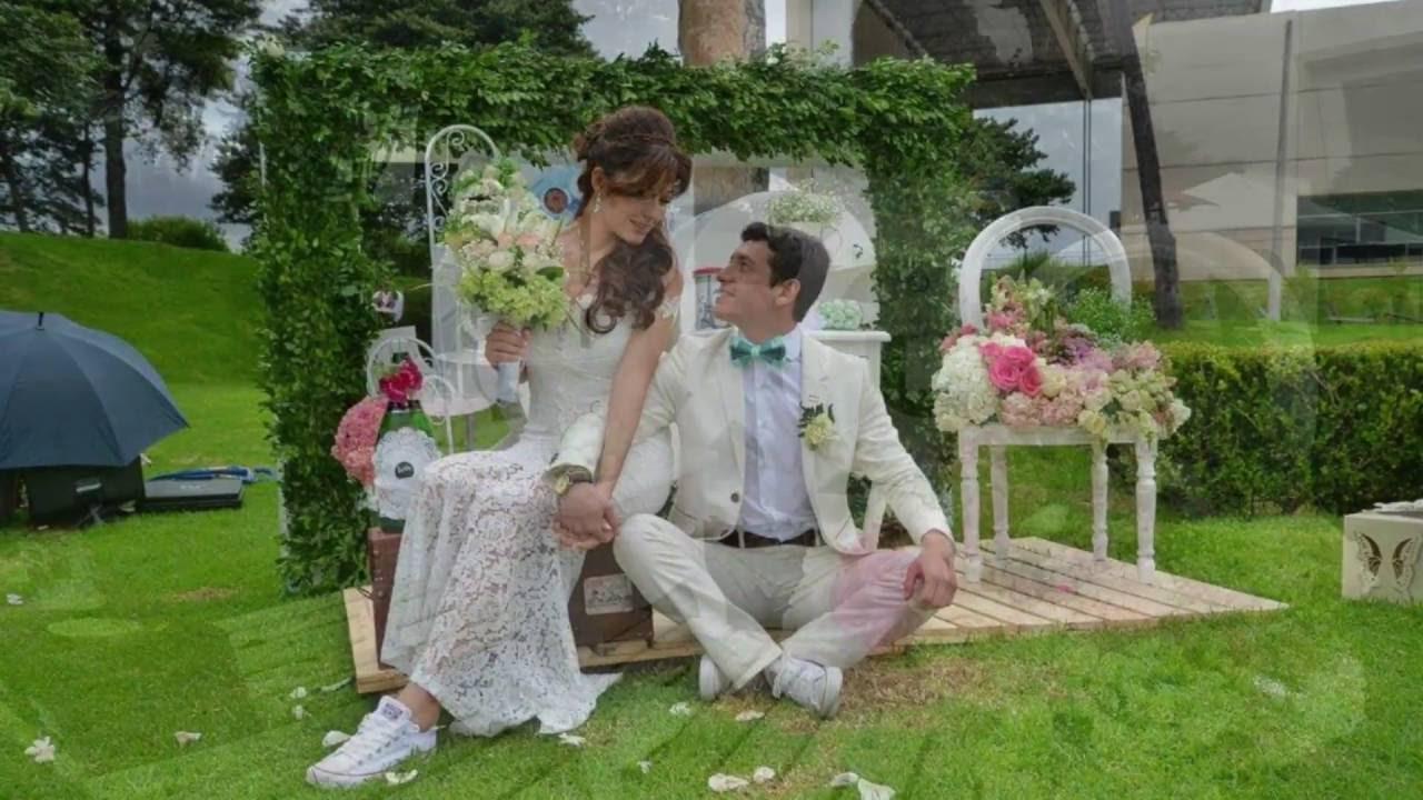 Carmen ugas boda bogota parque de los novios youtube for Bodas en el jardin botanico de caguas