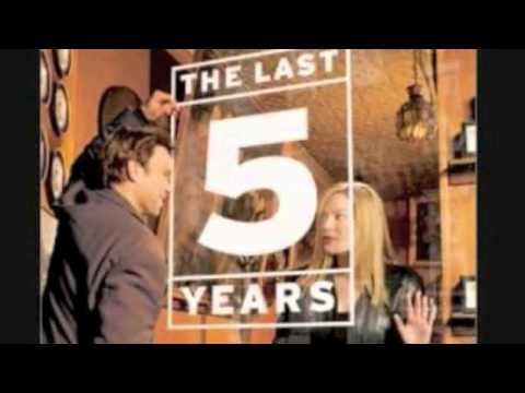 Nobody Needs to Know - The Last 5 Years