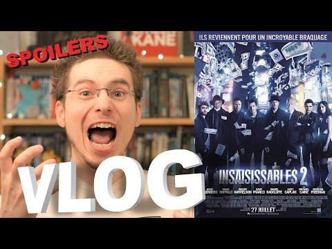 Vlog - Insaisissables 2