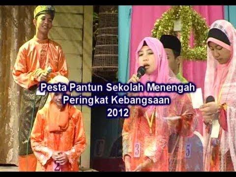 BTPN Terengganu | Pesta Pantun Peringkat Kebangsaan 2012