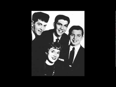 The Tassels - To a Soldier Boy -1959 MADISON RECOR...