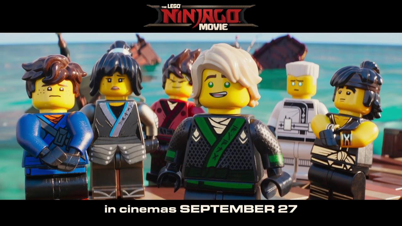 Ninjago Tv