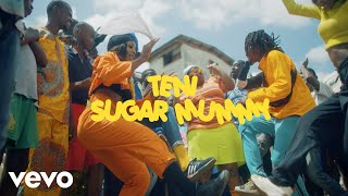 Teni - Sugar Mummy Official Viral Video