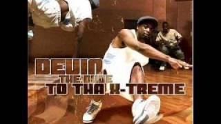 Devin The Dude - Anythang (instrumental)