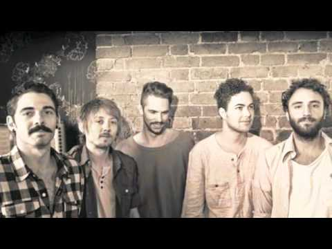 Local Natives - World News (Tribe of Zebras Remix)