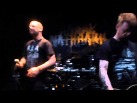 ANAAL NATHRAKH - SUBMISSION IS FOR THE WEAK (LIVE AT BLASTFEST (21/2/14)