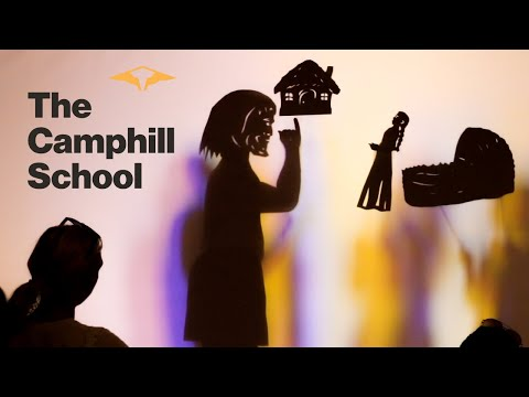 The Camphill School - Artists in Residence