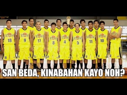 TIP- Technological Institute of the Philippines Engineers Basketball