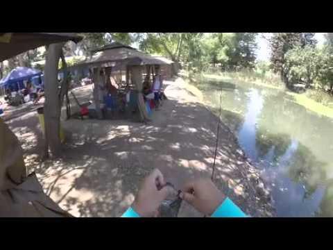 Fresno Wild water adventure park