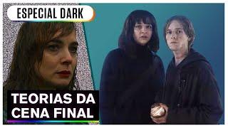 Serie dark explicação