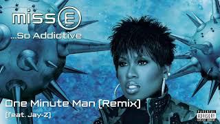 Missy Elliott - One Minute Man (Remix) [Official Audio]