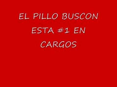 ANIBAL ACEVEDO VILA PILLO BUSCON