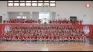 AJP Summer Camp 2019