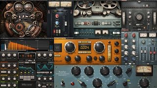How to Mix Vocals in Film Trailers Using Waves Plugins