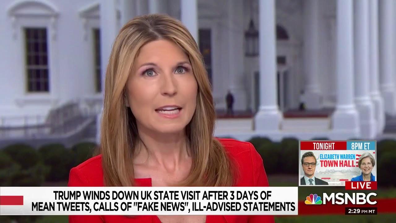 Jeremy Bash on MSNBC's Deadline: White House June 5, 2019