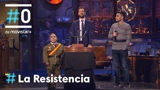 LA RESISTENCIA - Un golpe de Estado democrático | #LaResistencia 22.02.2018