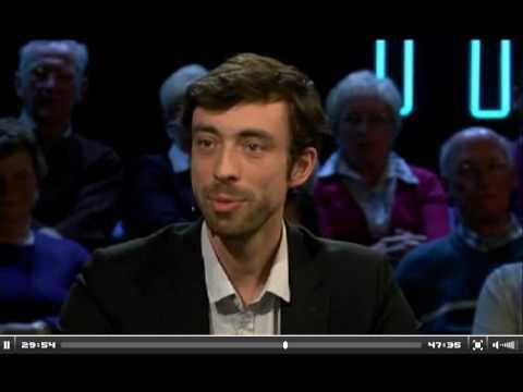 11 May 2010 - (Phara)  01. Willem-Frederik Schiltz vs Siegfried Bracke - Deel 1 van 2.avi