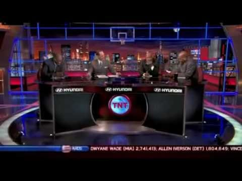Inside The NBA - Gary Payton Roasts Kenny Smith #ThrowBack