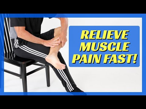 Muscle Soreness (DOMS): 5 Best Ways to Relieve Muscle Pain Fast!