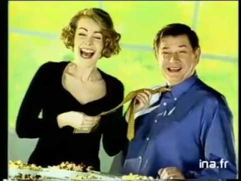 Vidéo Pierre Martinet 1995