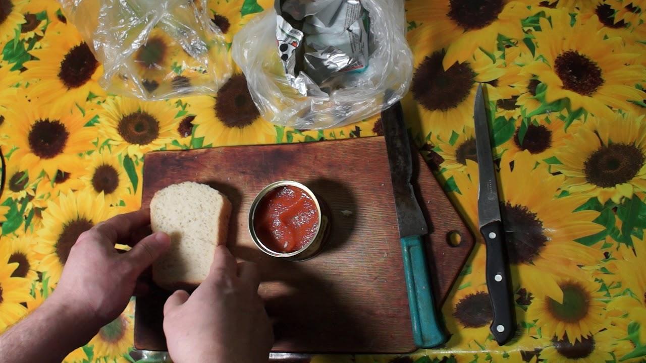 Закуска - бутерброды с красной икрой. Как сделать бутерброд с маслом и с красной икрой
