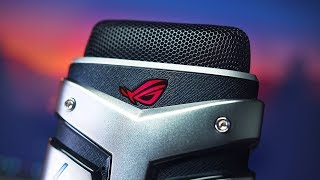 Should you REALLY Buy an RGB Gaming Microphone?
