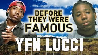 YFN LUCCI - Before They Were Famous - BIOGRAPHY - Everyday We Lit