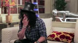 """Slash & Myles Kennedy - Track by Track - """"Withered Delilah"""""""