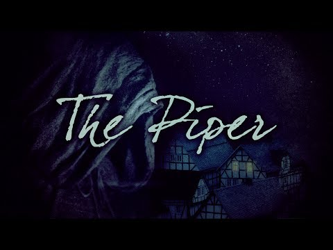 """The Piper"" by Katie Belsey 