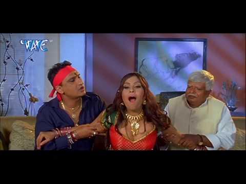Misir Ji Bhail Bade Thanda - मिसिर जी भईल बाड़े ठंडा - Rampur Ke Lakshman - Bhojpuri Hot Songs HD