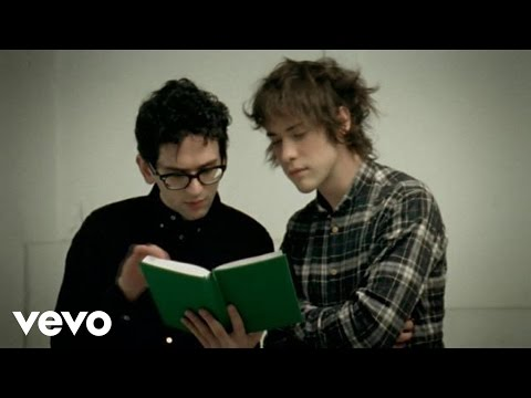 MGMT - It's Working (Video)