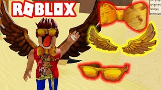 ROBLOX-Hunting 3 animal Event Roblox 2019 | The 6th Annual Bloxys
