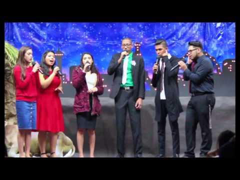 Drama de Navidad Iglesia Adventista Maranatha Las Vegas