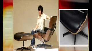 Eames Lounge Chair-yadea Furniture Wholesale