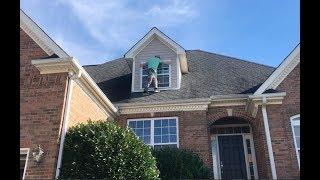 Remodeling House Struck By Lightning PART 3