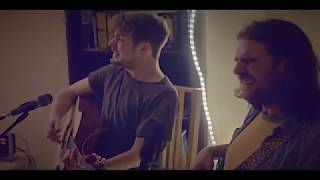 Oliver Croome and Benny Brooke - Come Together (Beatles cover)