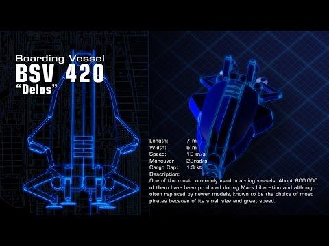 Starship Corporation  - Anti Piracy Mission I |