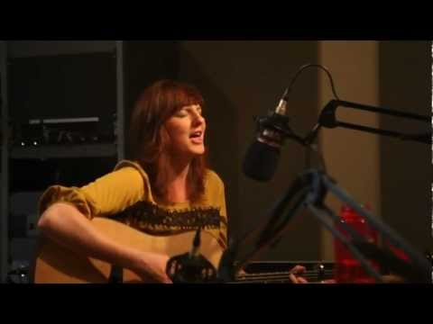 "Kate Callahan & ""Two Doors"" on WNPR's Where We Live"