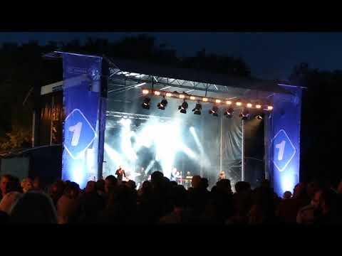 Bayern 1 outdoor Festival 2018