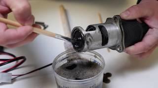 Nettoyer facilement une vanne EGR (Méthode avec démontage)