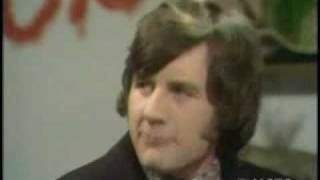 Monty Python - The Man Who Talks in Anagrams