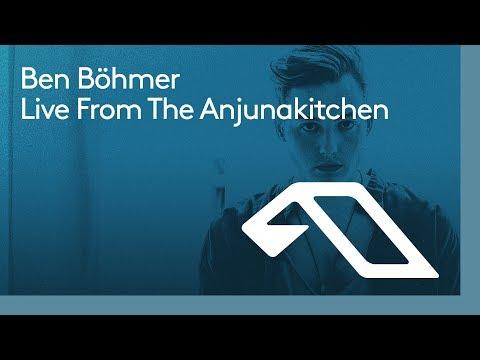 Live From The Anjunakitchen: Ben Böhmer