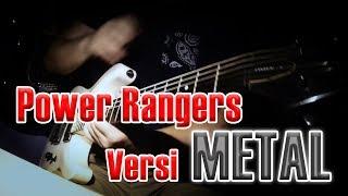 Baixar Power Rangers - Guitarist Malaya