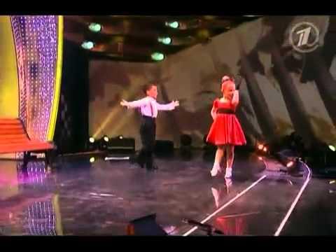 Минута славы - Михай Унгуряну и Ионела Цэруш
