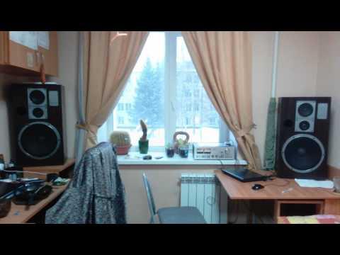 акустика кливер 75ас-001