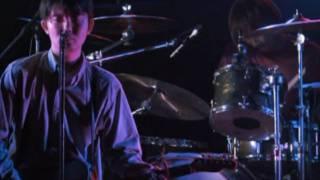 "NUMBER GIRL LIVE 京都大学西部講堂 2002.11.22 Part 8 ""SENTIMENTAL GI..."