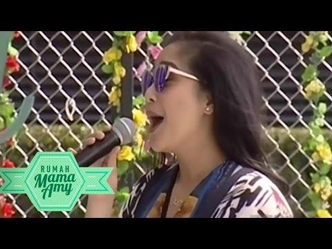 Andhika Pratama Feat Nagita Slavina