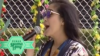 """Andhika Pratama feat Nagita Slavina """" Kesempurnaan Cinta """"  - Rumah Mama Amy (27/2)"""