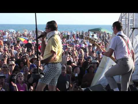 Pacific Volkswagen Sponsors the LAcarGUY Hermosa Summer Concerts
