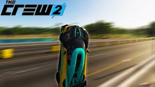 The Crew 2 - Fails #17 (Funny Moments Compilation)